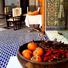 We so enjoyed our stay in this understated but ever so stylish riad. We did a cooking class with the chef, walked around the souk with our guide, and partook of a hearty traditional Moroccan breakfast everyday, living a Travelife. www.travelifemagazine.com