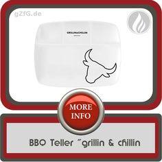 BBQ Teller grillin and chillin