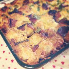 The Yum Yum Diaries: Tator Tot Lasagna!!! (GF TOO)