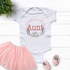 Baby Vest Present Gift 111 Cute Mothers Day Baby Bodysuit My Mummy Rocks