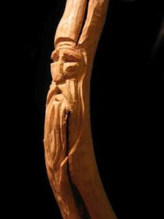 Wood Spirits Wood Burning Crafts, Wood Burning Art, Carving Wood, Wood Carvings, Old Wood Projects, Wood Cart, Toy Swords, Rain Sticks, Bamboo Art