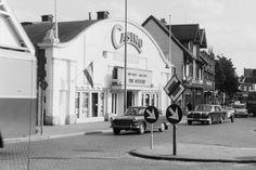 Naarderstraat Hilversum (jaartal: 1960 tot 1970) - Foto's SERC