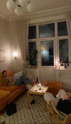 Dream Apartment, Home And Deco, New Room, My Dream Home, Future House, Home Interior Design, Room Inspiration, Living Spaces, Room Decor