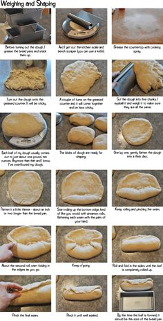 Whole Wheat Bread {Step-by-Step} - Mel's Kitchen Cafe - Bread Recipes Artisan Bread Recipes, Sourdough Recipes, Sourdough Bread, Baking Recipes, Yeast Bread, Kitchen Aid Recipes, Cornbread Recipes, Jiffy Cornbread, Bread Food