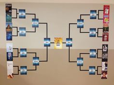 March Madness at CMS! | Mighty Little Librarian