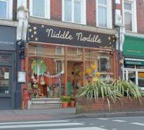 Niddle Noddle Limited - Google Maps
