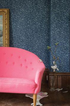 Wallpaper Colours | Yukutori BP 4305 | Farrow & Ball