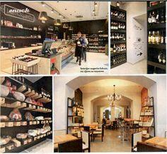 Jabuke i Ruze - Fromagerie/Wine Bar at Pod zidom 4