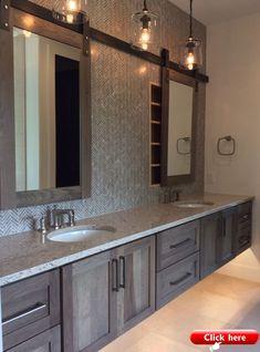 Modern Farmhouse, Rustic Modern, Classic, light and airy bathroom design a few ideas. Bathroom makeover some ideas and bathroom renovation a few ideas. Bathroom Renos, Bathroom Renovations, Home Remodeling, Bathroom Ideas, Bath Ideas, Bathroom Organization, Bathroom Makeovers, Budget Bathroom, Decorating Bathrooms