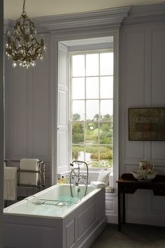 INTERIOR DESIGN ∙ COUNTRY HOUSES ∙ Ireland - Todhunter Earle