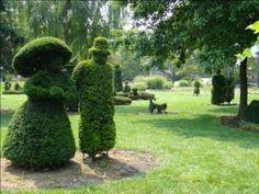 Green creatives