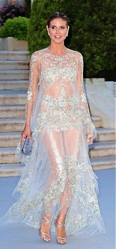 Marchesa-if only I had a body like that to be able to wear this dress
