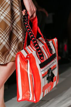 Clements Ribeiro Spring 2013 - Details