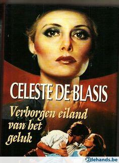 Celeste de Blasis - Verborgen eiland van het geluk