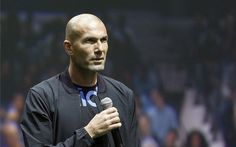 Zidane: I'm still not ready to be Real Madrid manager - http://rmfc.club/team-news/zidaneready-real-madrid-manager-1288/