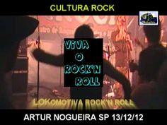 cultura rock artur nogueira