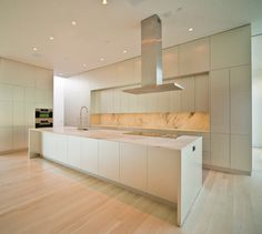 Contemporary kitchens minimalist kitchen and modern kitchens