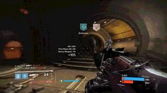 I hadn't realized just how badly Destiny needed private competitive matches…