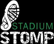 Think I have found my next thing. Stadium Stomp SCG. July 26 2015. Looks awesome