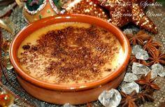 Crème brûlée au Spéculoos