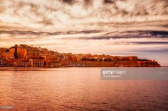 Valletta, #Malta | #stock #photography #gettyimages #print #travel |