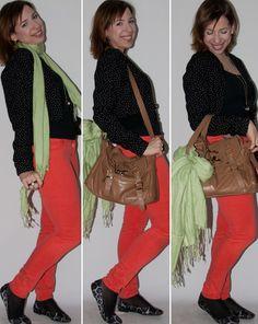 Blog de moda mostra como usar meia-calça com calça skinny e sapatilha Arezzo. Meia-calça no look do dia. Sapatilha arezzo, jaqueta Zara, calça skinny GAP.