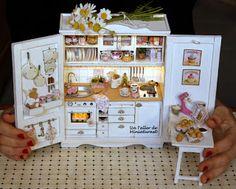 A Workshop Miniatures