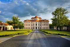 Liblice Chateau, Czech Republic