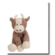sock cow by Think of It