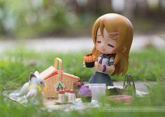 Picnic Day | Tokyo Otaku Mode β #nendoroid