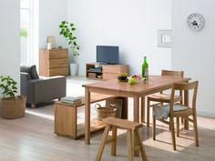 muji dining room - Google Search
