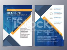 Public Relations Company Datasheet Design Template By Stocklayouts