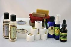 Neem Queen's Adventure Travel Kit ~ Airline Compliant ~! ** Wow! I love this. Check it out now! : Travel Skincare