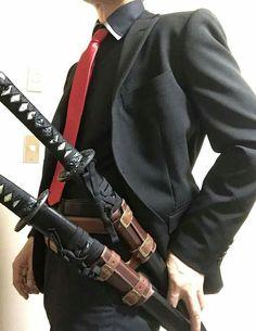 Gentleman & Sword