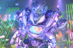 ROBOT RESTAURANT(JAPAN) FB:https://www.facebook.com/shinjukurobot