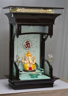 Pooja Room Design Ideas. Temple Design For HomeTemple ...