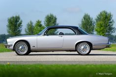 Jaguar XJ6 Coupe, 1976 - Welcome to ClassiCarGarage