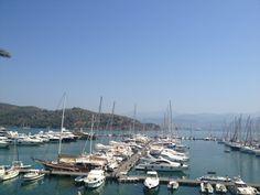 Ece Saray Marina Resort - Fethiye, Turkey