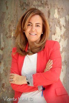 """Fátima Martínez López: """"El Content Marketing nos Permite Profundizar en el Conocimiento de la Marca"""" [Entrevista]"""