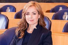 Bijdrage Thieme Debat over de Europese Top en de situatie in Griekenland - - Partij voor de Dieren