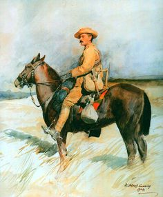 British 20th Company of the 6th Battalion Imperial Yeomanry, Anglo-Boer War