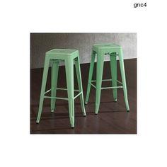 Greta De Parry S Aspen White Front Furniture Barstools