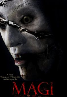 Magi (Yerli Film) full film indir
