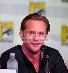 "Comic-Con International: San Diego 2012 - Day 3 - ""True Blood"" Panel - Celebrity Photos At PRPhotos.com"