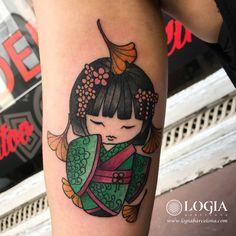Φ Artist LAIA DESOLE Φ Info & Citas: (+34) 93 2506168 - Email: Info@logiabarcelona.com