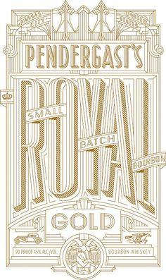 SerialThriller™ — Pendergast's Royal G http://ift.tt/1JXtYPB