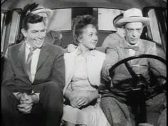The Andy Griffith Show - Barney's First Car - (3/5)