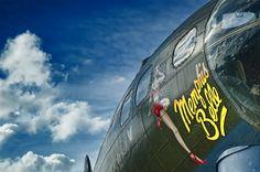 Memphis Belle Gorgeous!