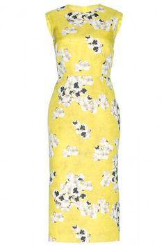 50 Dresses Perfect for Spring - Best Spring Dresses - Elle