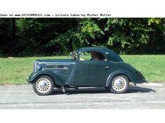 Rosengart LR4 N2   (1935-1938)